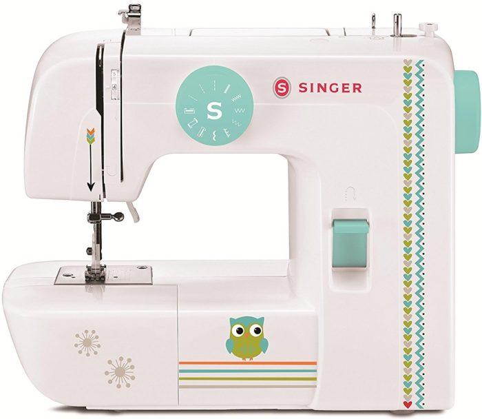 Singer 40 Review Impressive Singer Sewing Machine For Kids