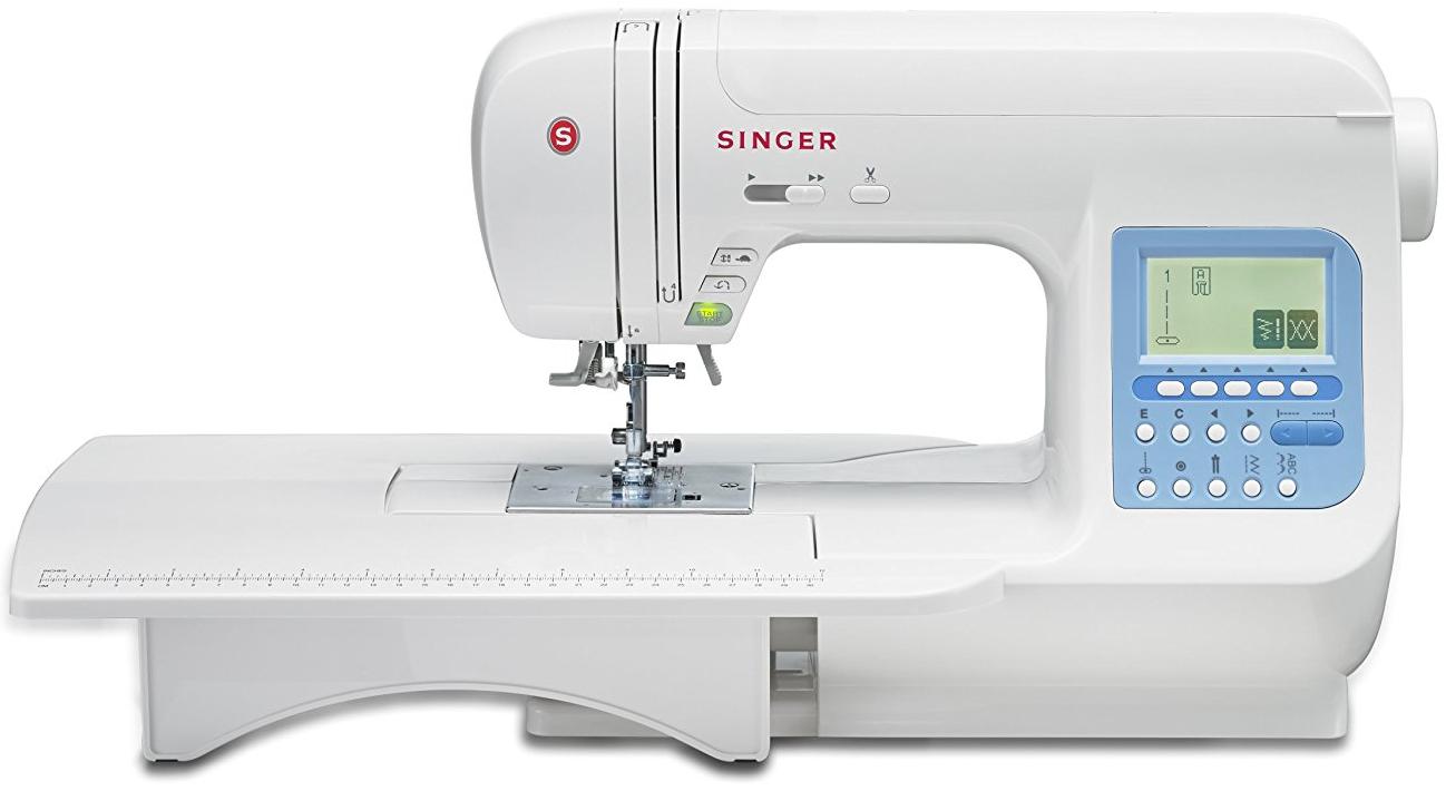 Singer 9970